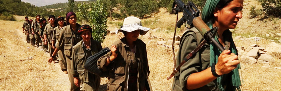 BAKUR: Inside the PKK