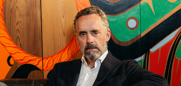 The Rise of Jordan Peterson