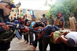 ISIL: Rebranding An Old Story