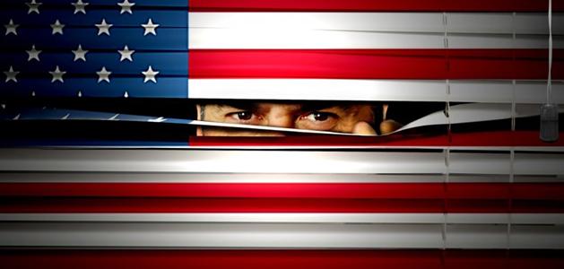 America's Surveillance State