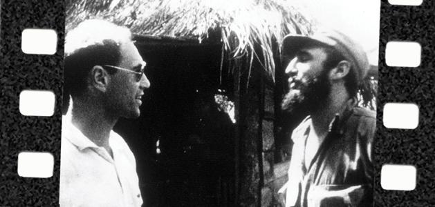 Finding Fidel