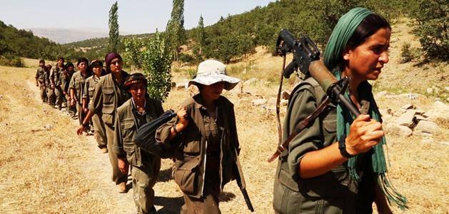 BAKUR: Inside the PKK
