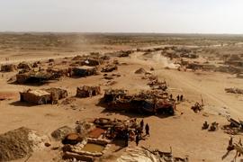 Sahara (series)